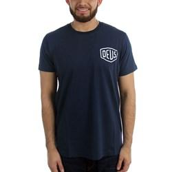 Deus Ex Machina - Mens Tokyo Address T-Shirt