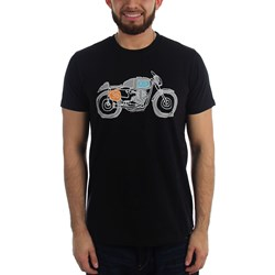 Deus Ex Machina - Mens G50 Tee T-Shirt