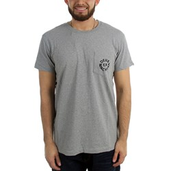Deus Ex Machina - Mens Deus Logo T-Shirt