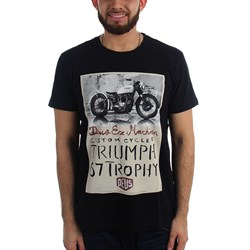 Deus Ex Machina - Mens Triumph Trophy T-Shirt
