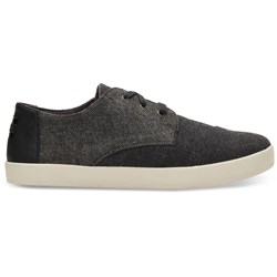 Toms Men's Paseo Wool Sneaker