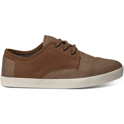 Toms Men's Paseo Leather Sneaker
