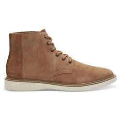Toms Men's Porter Suede Boot