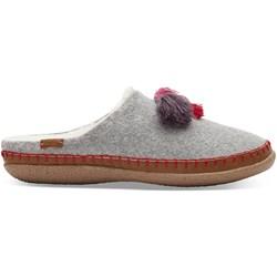Toms Women's Ivy Wool Slipper