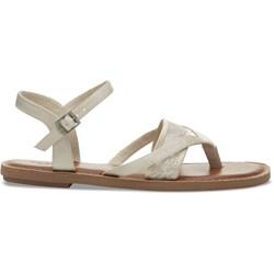 Toms Women's Lexie Polyester Sandal