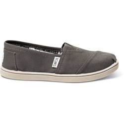 Toms Youth Alpargata Canvas Espadrille