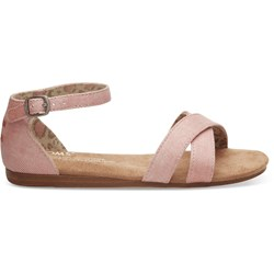 Toms Youth Correa Twill Sandal