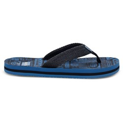 Toms Youth Verano Cotton/Poly Flip-Flop