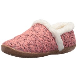 Toms - Womens Fur Lined House Slip-on Shoes