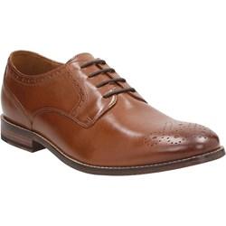 Bostonian - Mens Ensboro Plain Shoe