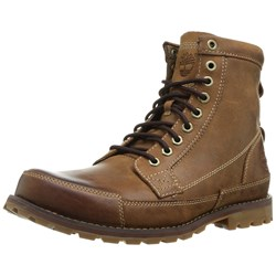 Timberland - Mens Original Leather 6 Inch Boots