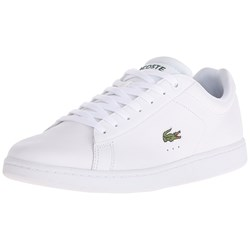 Lacoste - Mens Carnaby Evo Lcr Spm Shoes