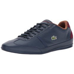 Lacoste - Mens Misano Sport 317 1 Cam Shoes