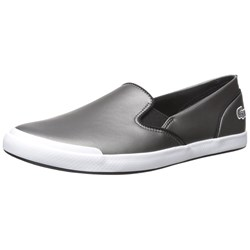Lacoste - Womens Lancelle Slip 317 1 Caw Shoes