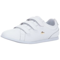 Lacoste - Womens Rey Strap 317 1 Caw Shoes