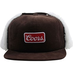 Brixton - Unisex Coors HP EF Snapback Hat