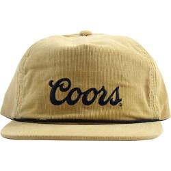 Brixton - Unisex Signature Snapback Hat
