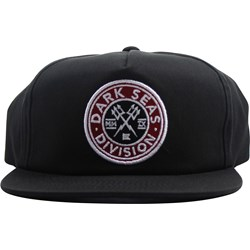 Dark Seas - Men's Journeyman Snapback Hat