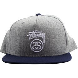 Stussy Mens Stock Lock Hat