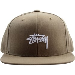 Stussy Mens Stock Hat