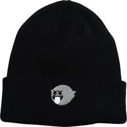 Pink Dolphin - Mens Metallic Ghost Beanie