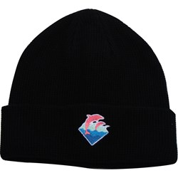 Pink Dolphin - Mens Waves Beanie