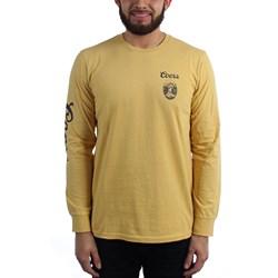 Brixton - Mens Filtered Long Sleeve T-Shirt