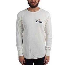 Brixton - Mens Cask Long Sleeve T-Shirt