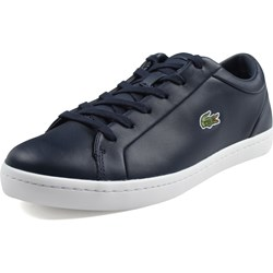 Lacoste - Womens Straightset Lace 317 3 Caw Shoes