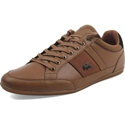 Lacoste - Mens Chaymon 317 Us Cam Shoes