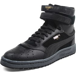 Puma - Womens Sky II Hi Anod Sneakers