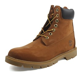 Timberland - Mens Contrast Collar 6 Inch Basic Boots