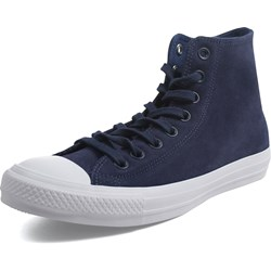 Converse - Unisex Suede Chuck Taylor All Star Mid Shoes