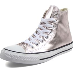 Converse - Unisex Canvas Chuck Taylor All Star Hi Shoes