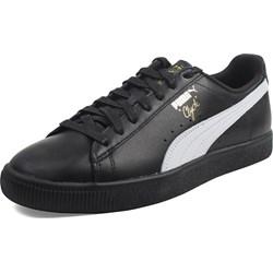 Puma - Mens Clyde Core L Foil Sneakers