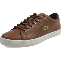 Lacoste - Mens Straightset Sp 317 1 Cam Shoes