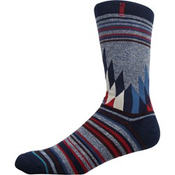 Stance - Boys Destroyer Youth Socks In Orange