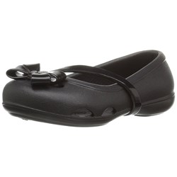 Crocs -  Girls' Lina K Flat
