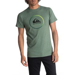 Quiksilver - Mens Active Logo T-Shirt