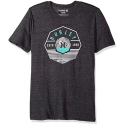 Hurley Mens Original Pocket Premium T-Shirt