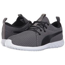 ec6989b42775a7 Puma. Puma Men s Carson 2 Knit Running Shoes