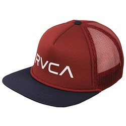 RVCA - Mens Rvca Foamy Trucker Hat