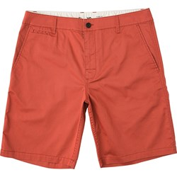 RVCA Mens Control Oxo Walkshorts