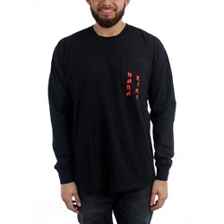 10 Deep - Mens Belly Full Long Sleeve T-shirt