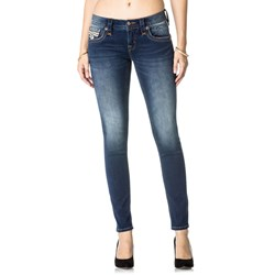 Rock Revival - Womens Kailey S201 Skinny Jeans