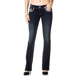 Rock Revival - Womens Tahlia B202 Bootcut Jeans