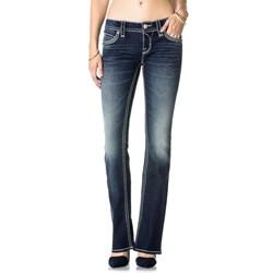 Rock Revival - Womens Johanna B405 Bootcut Jeans