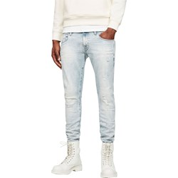 G-Star Raw - Mens 3301 Deconstructed Super Slim Skinny Jeans