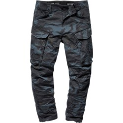 G-Star Raw - Mens Rovic 3d straight tapered Cargo Pants