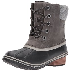 Sorel - Women's Slimpack Lace Ii Shell Boot